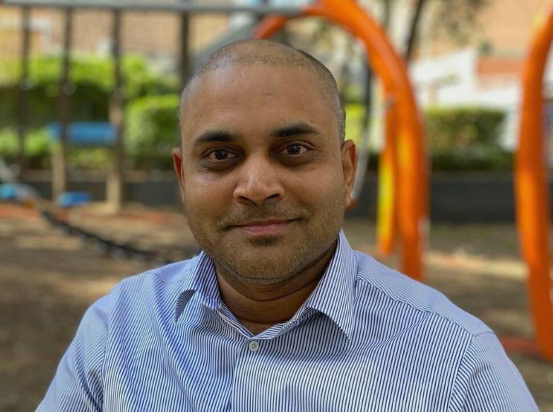 Rakesh Vyasabhattu